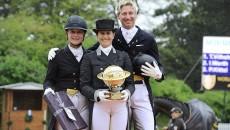 Pferd International in München-Riem