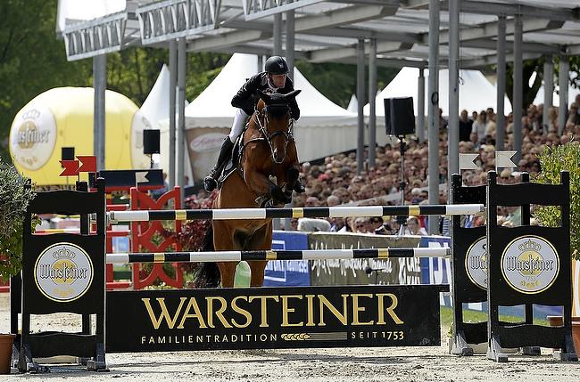 Warsteiner Preis für Sebastian Karshüning