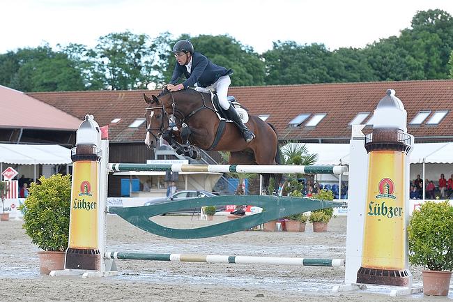 Championat von Lübzer beim KMG Cup– Deutschland vor Dänemark