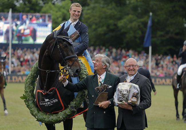 Nisse Lüneburg gewinnt das Rekord-Derby