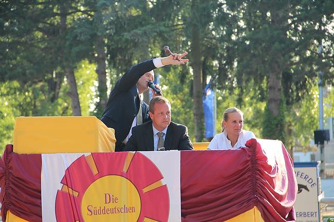 Viernheim: Fidertanz und Kannan stellen die Preisspitzen