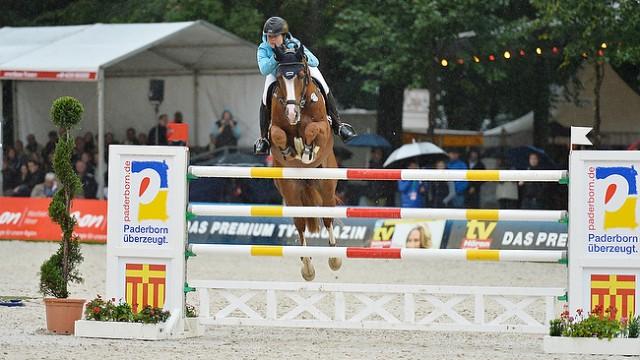 Paderborn Challenge 2014 - Reitsport-Nachrichten.eu