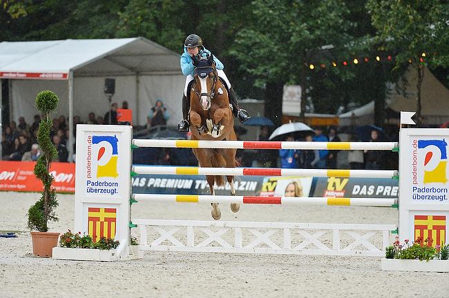 Paderborn Challenge vom 11. September bis 14. September 2014