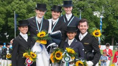 Reitsport-Nachrichten.eu - Bericht Bayerische Meisterschaften