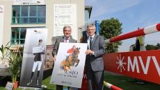 Reitsport-Nachrichten.eu 100. CSIO in Mannheim 2015