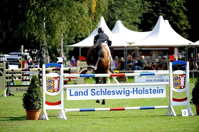 Reitsport-Nachrichten.eu Landesturnier Bad Segeberg 2014