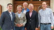 Reitsport-Nachrichten.eu - Pferdezuchtnews