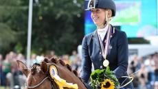 Kirsten Brouwer - Reitsport-Nachrichten.eu