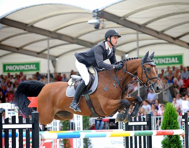 Münster: Turnier der Sieger 2014 – ein voller Erfolg