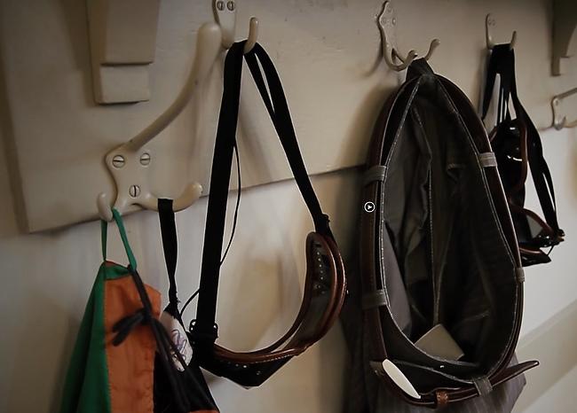 Video: Jockey-Stube beim 156. Henkel-Preis der Diana