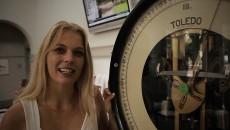 Reitsport-Nachrichten.eu - Video Wiegen im Rennsport