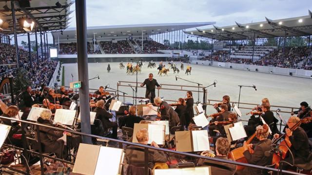 World Equestrian Festival Aachen