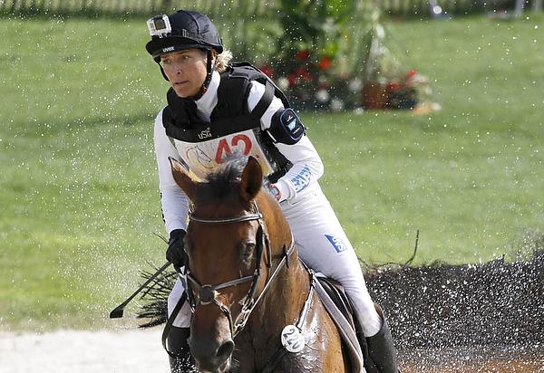 EM Aachen 2015: Doppelsieg für Ingrid Klimke
