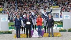 Gold für Charlotte Dujardin - Reitsport-Nachrichten.eu