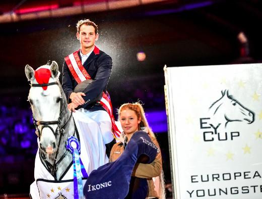 European Youngster Cup 2015 - Reitsport-Nachrichten.eu