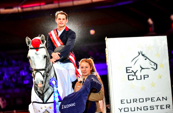 European Youngster Cup 2015 - Reitsport-Nachrichten.eu