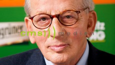 Hans Günter Winkler © CMS-MEDIEN