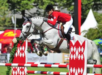 Pferd International München 2019