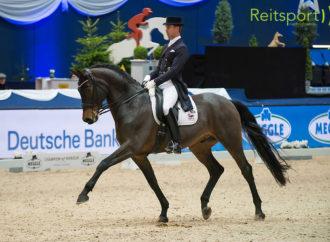 Benjamin Werndl gewinnt Grand Prix Special