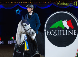 Equiline Youngster Cup Finale