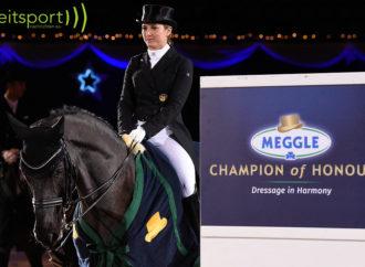 Victoria Michalke gewinnt Gesamtwertung in München