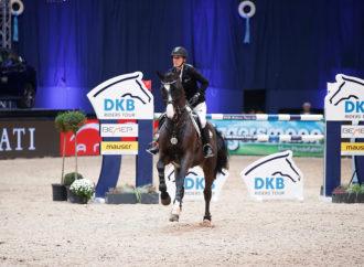 DKB-Riders Tour Finale in München