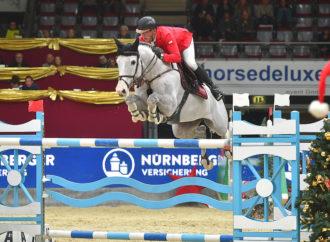 Tobias Meyer gewinnt das Nürnberger Versicherung Masters