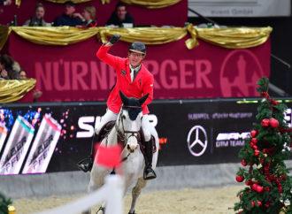 Tobias Meyer gewinnt den Grand Prix