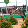 Gahlen: Simone Boie gewinnt die Indoor-Vielseitigkeit