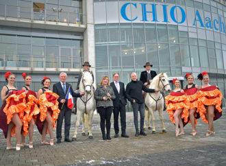 Frankreich ist offizielles Partnerland des CHIO Aachen 2019