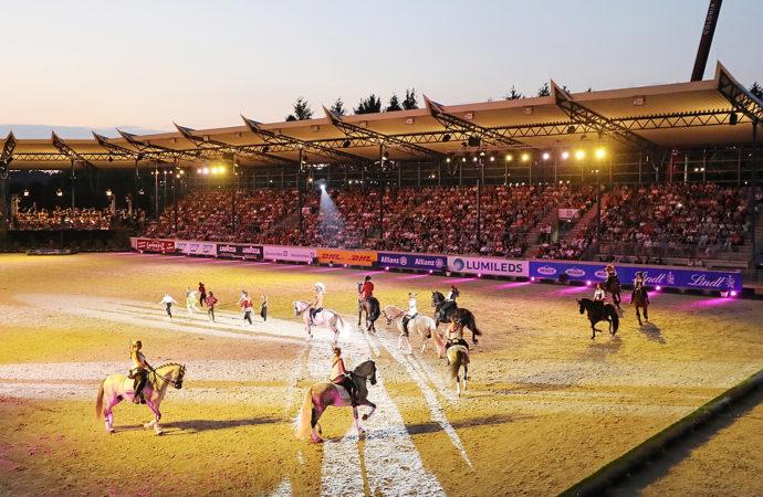CHIO Aachen 2019
