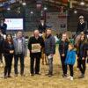 RV Heiden gewinnt Mannschaftsprüfung in Gahlen