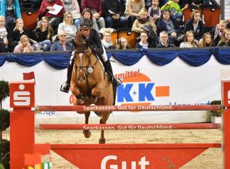 Championatssieg für Katrin Eckermann