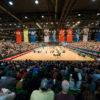Die besten Pferdesportler kommen nach Leipzig