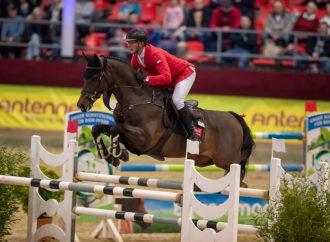 Tobi Meyer gewinnt den Großen Preis des Landes Brandenburg