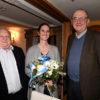 Simone Blum wird Ehrenmitglied des Springreiterclubs Bayern