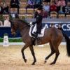 Neumünster: Dorothee Schneider rockt die Championatstour