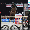 Offenburg: Sieg für Jens van Grunsven (NED) auf Cika