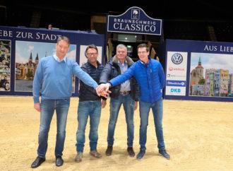 Braunschweig CLASSICO – Turnier der Champions