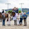 Französischer Gast räumt ab bei Horses & Dreams meets France