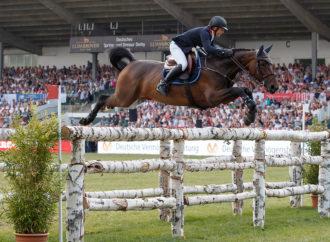 Deutsches Spring- und Dressur-Derby  29. Mai – 2. Juni 2019