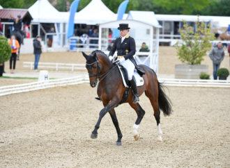 Isabell Werth: Zweiter Start, zweiter Sieg in Mannheim