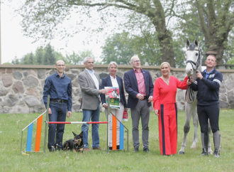 Pferdefestival Redefin – Top-Sport in traumhafter Kulisse