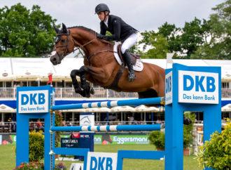 Hamburg: Shane Breene gewinnt zweite Derby-Quali
