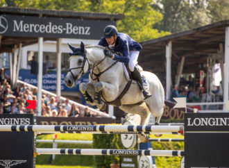 Longines Global Champions Tour Grand Prix of Hamburg