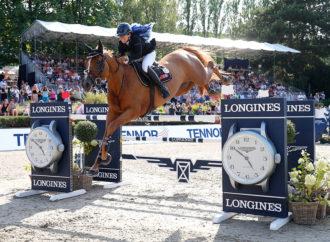 Danielle Goldstein Waldmann gewinnt in Berlin