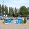 Berlin: Alberto Zorzi siegt erneut im Sommergarten
