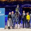 Festhallen Reitturnier 2019 – Finale des Burg-Pokals