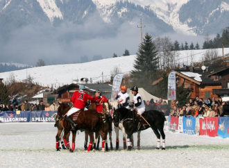 18. Bendura Bank Snow Polo World Cup Kitzbühel 2020