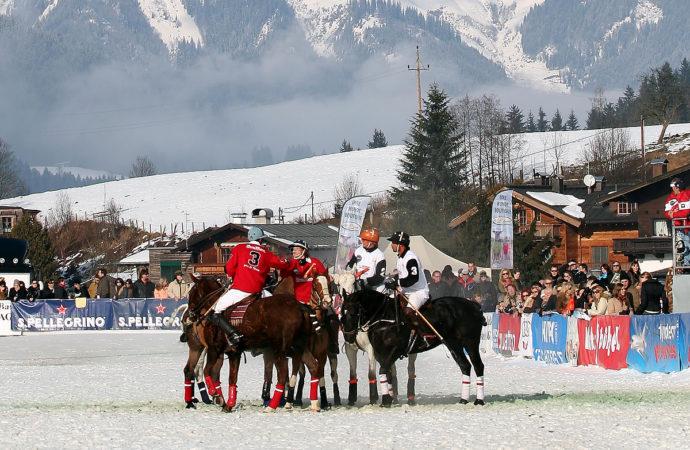 18. Bendura Bank Snow Polo World Cup Kitzbühel 2020
